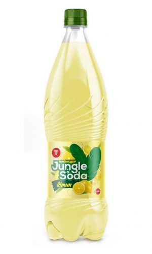 Jungle soda – Limun
