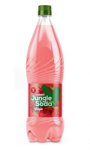 Jungle soda – Višnja