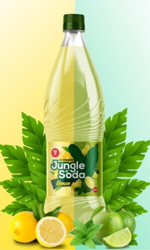 Jungle soda