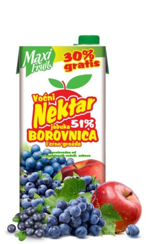 Maxi Fruit nectar
